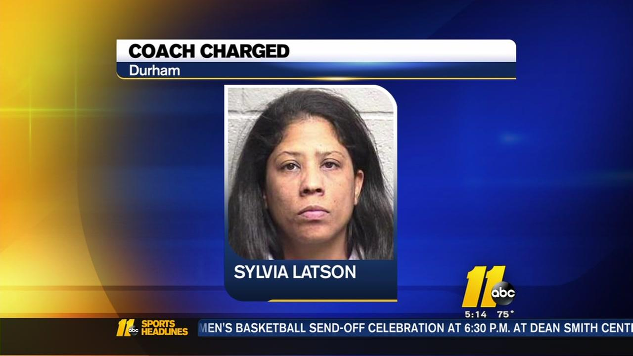 Durham coach