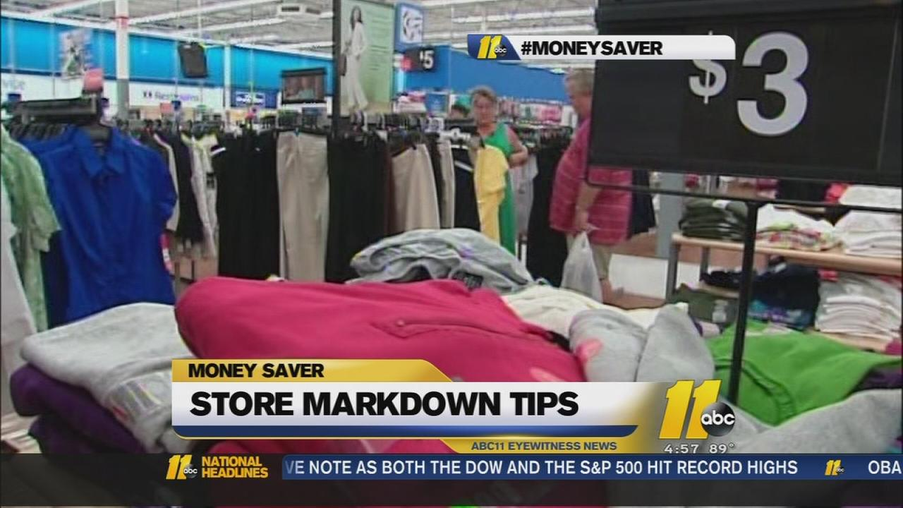 MoneySaver: What is the best day to shop?