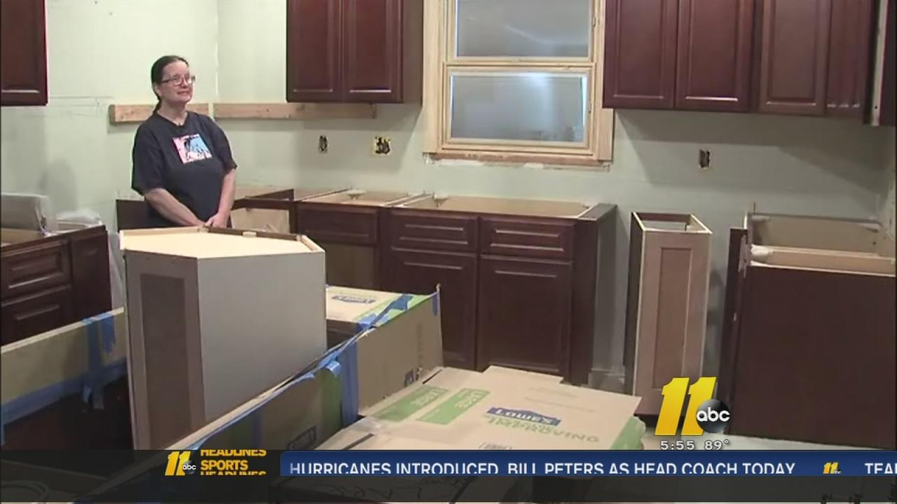 Homeowners out big bucks after kitchen remodeler closes