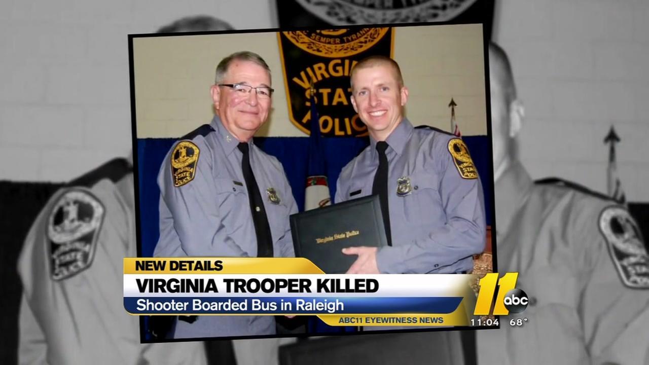Virginia shooting