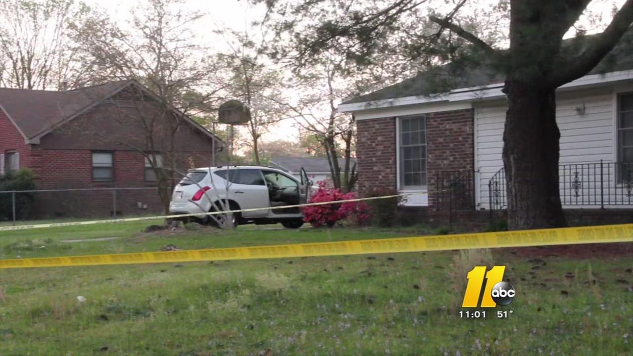 Fatal shootout in Fayettevile