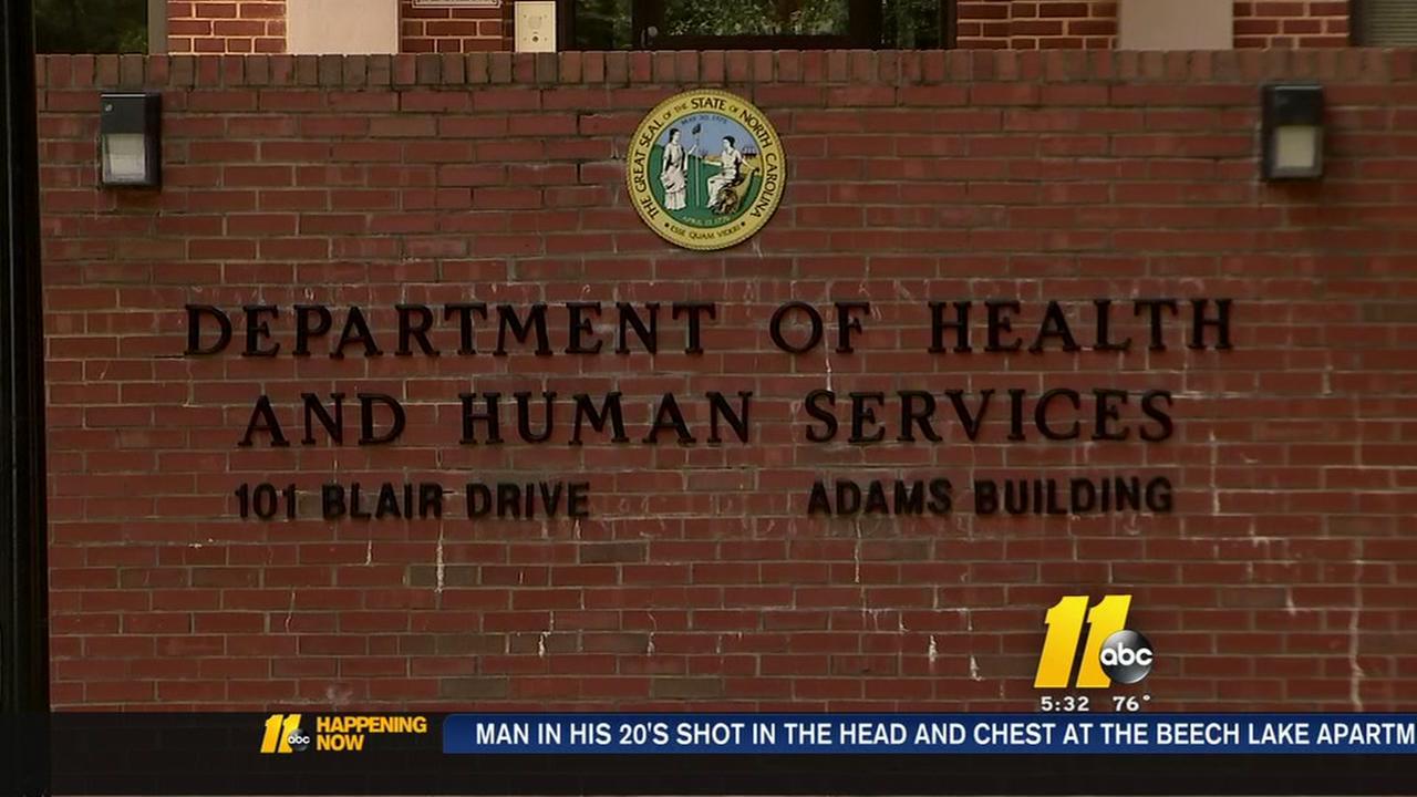Medicaid mishandled