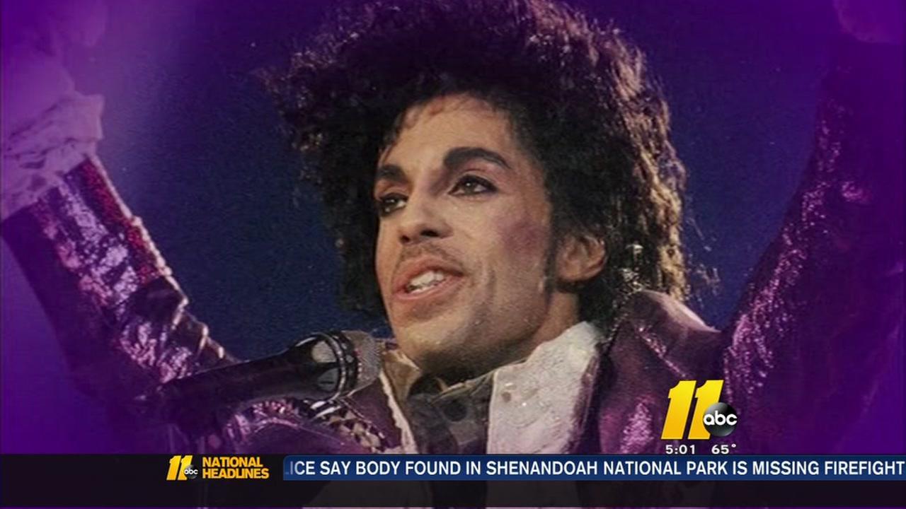 Prince autopsy