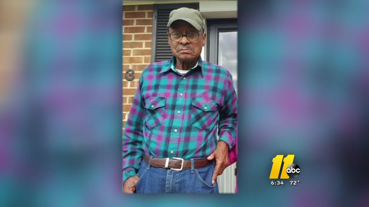 Missing Apex man found