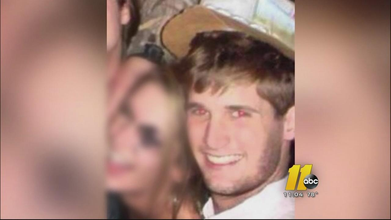 Questions remain about death of UNC student