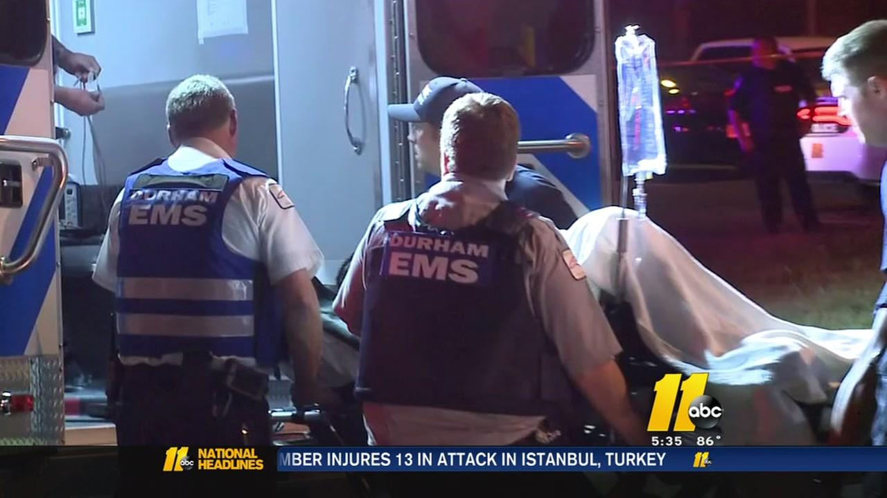 Durham PD combats violent crime