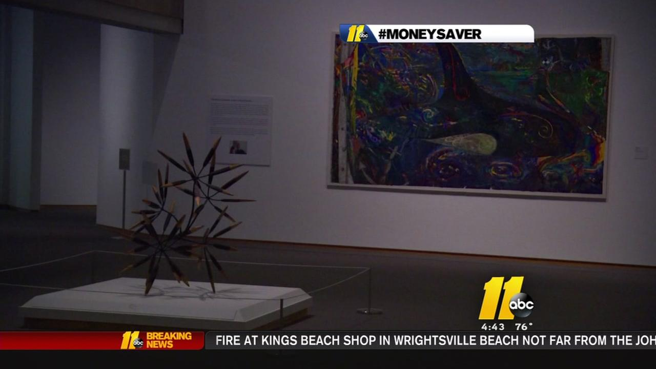 Art Museum hosts free event for teens