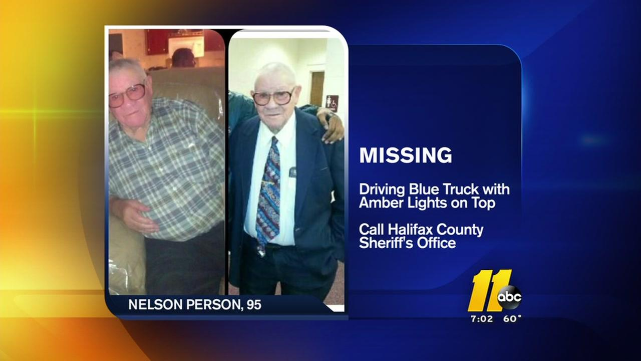 Missing Halifax County man