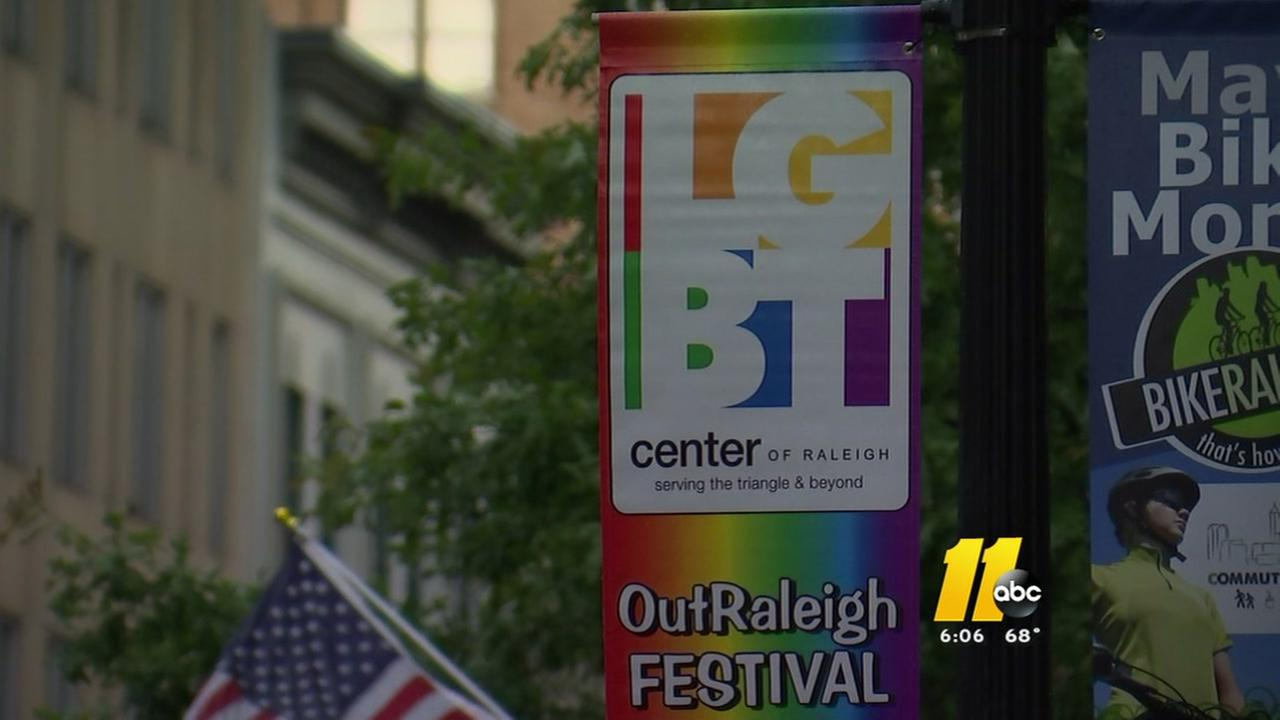 OutRaleigh Festival