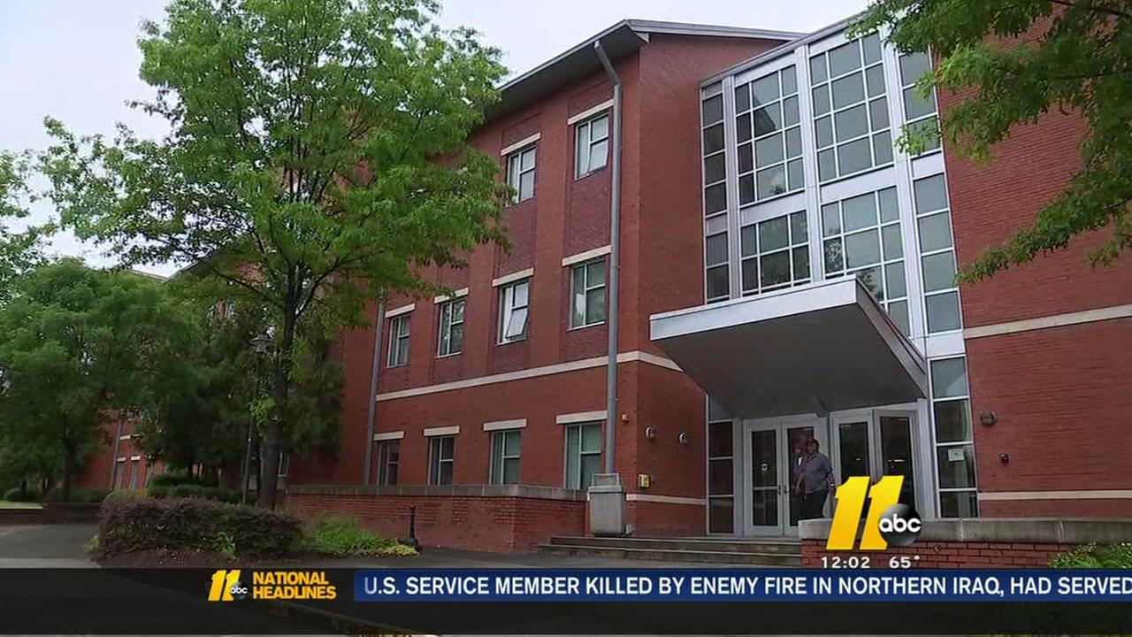 NCCU student found dead inside dorm