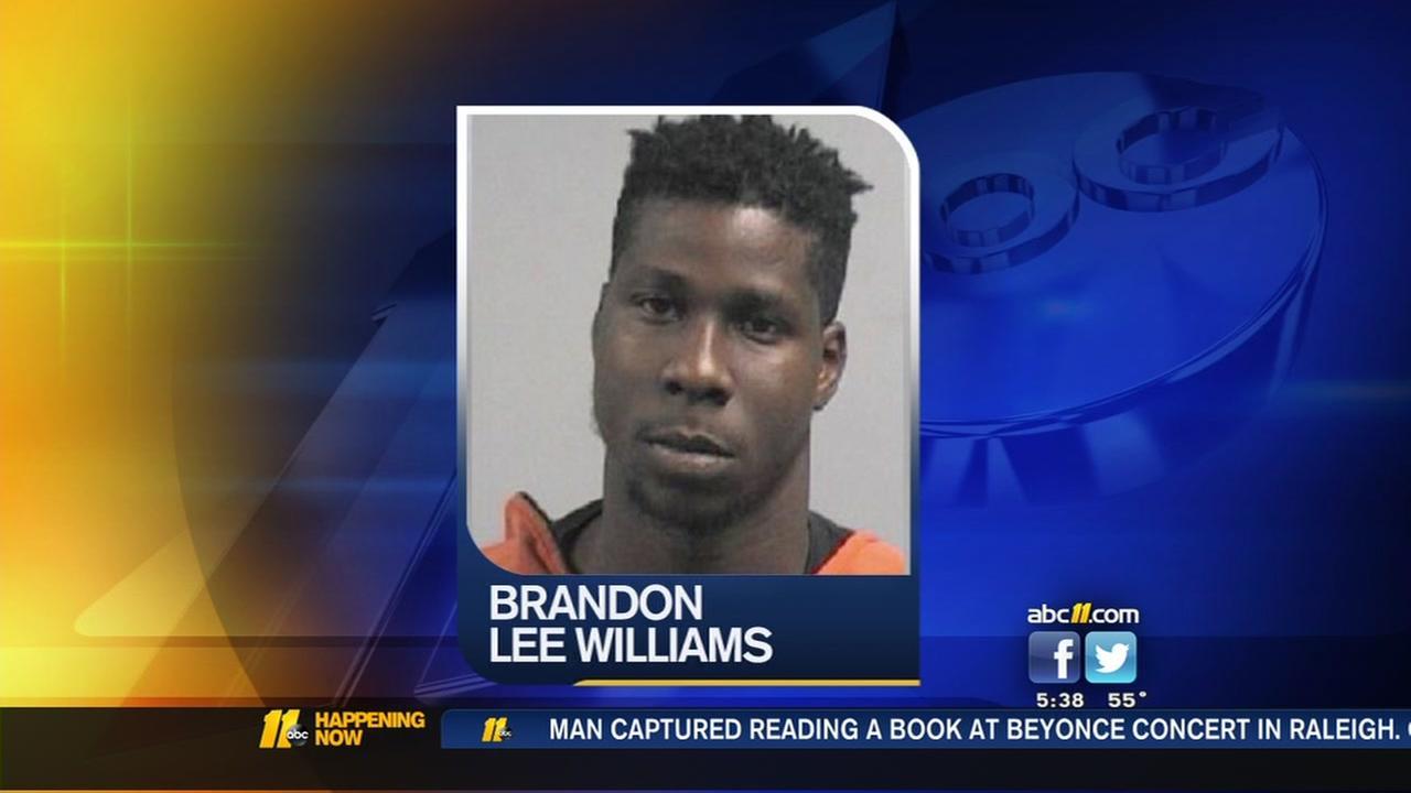 Wayne County man ambushed wife
