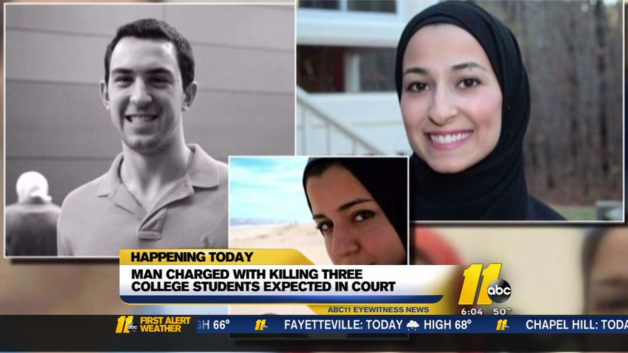 Lawyers, judge to discuss slayings of young Muslims