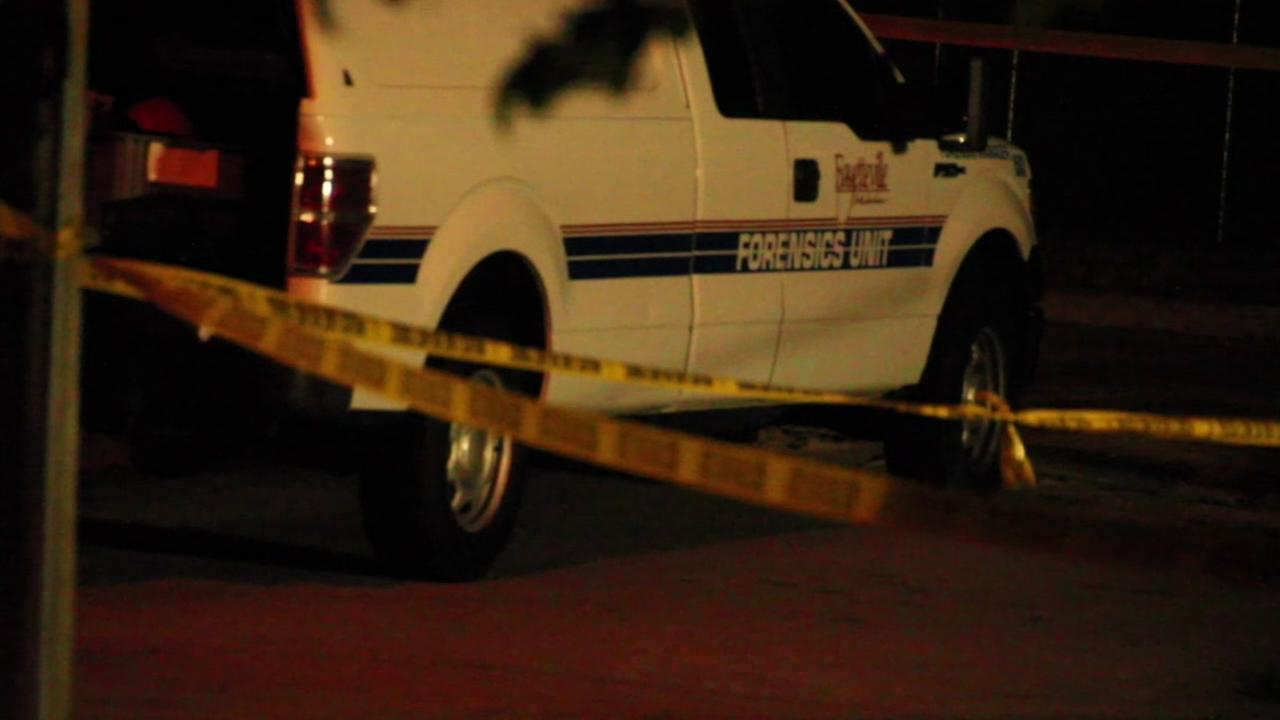 Fayetteville police investigate fatal shooting