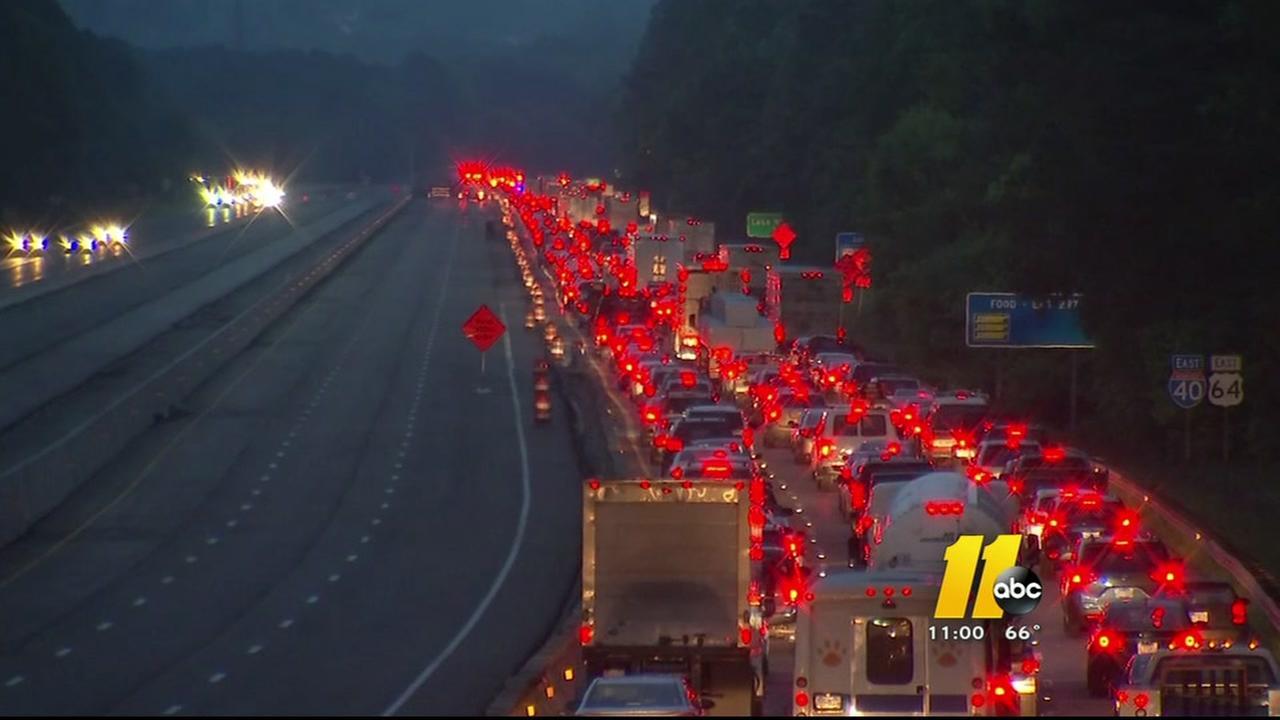 Highway reopens