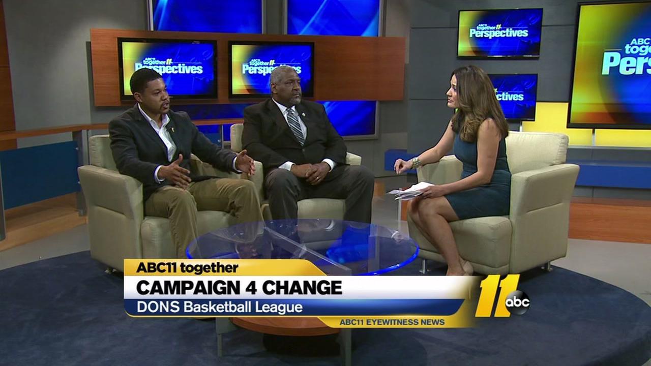 Campaign 4 Change