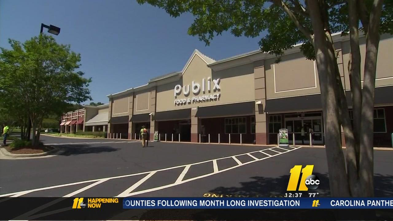 Second Publix location opens in Cary
