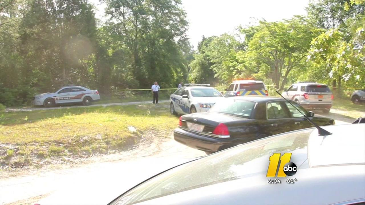 Body found in Hope Mills