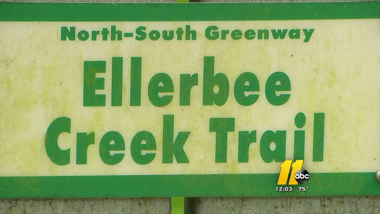 Teen attacked on Durham trail