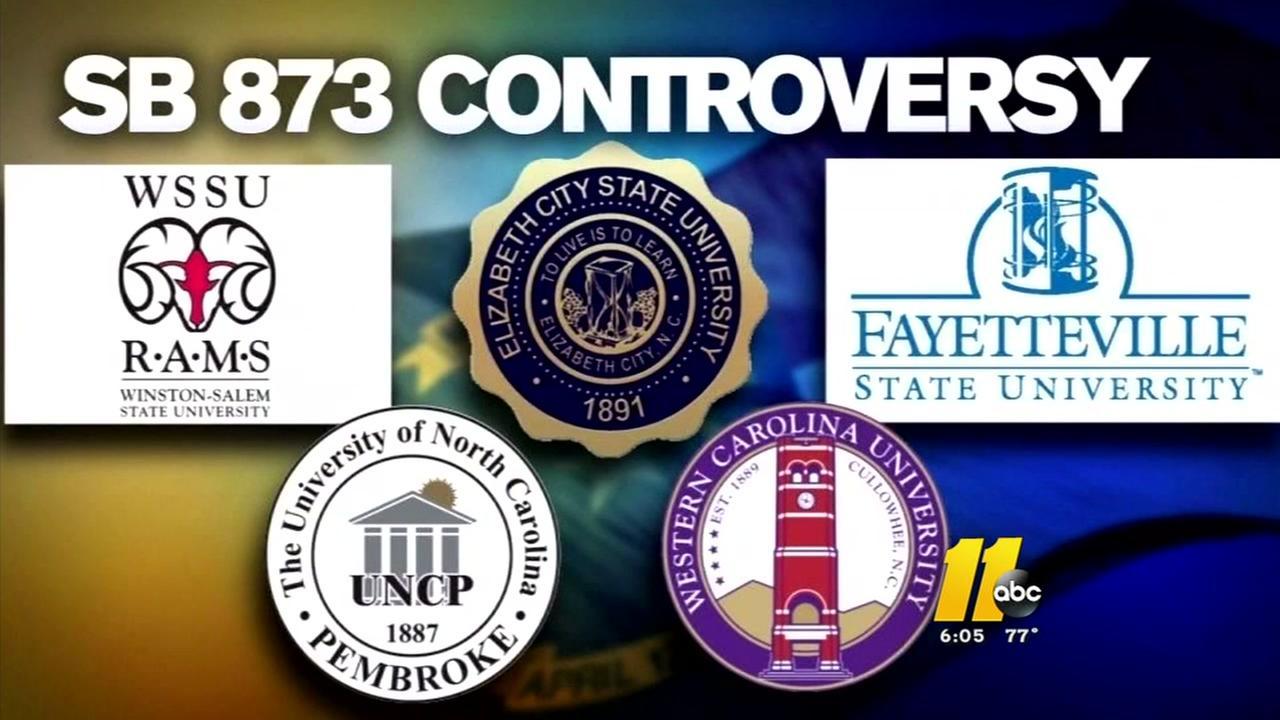 Tuition controversy