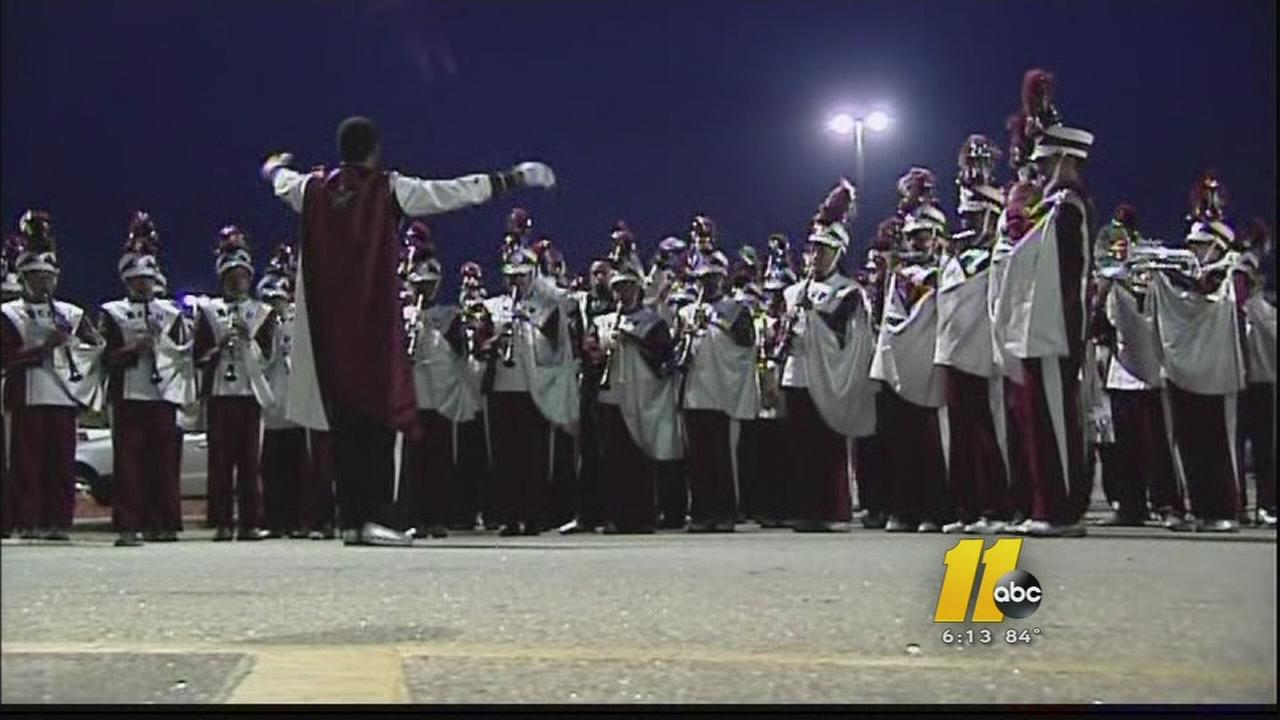 NCCU faces backlash after band director is ousted