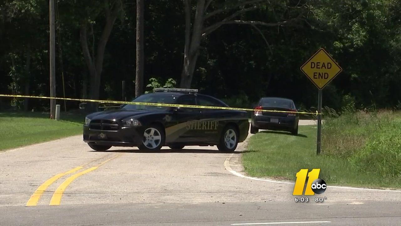 Body found in Wilson County