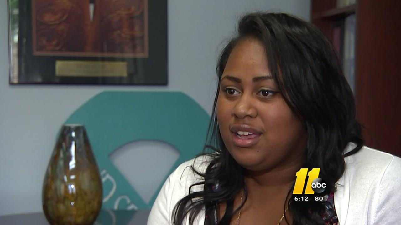 Triangle teens gets inspiration from White House Womens Summit
