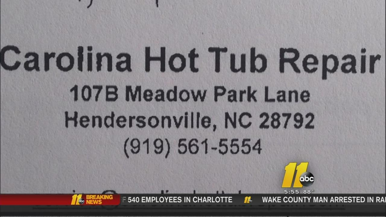 Customer receives refund following ABC11 story