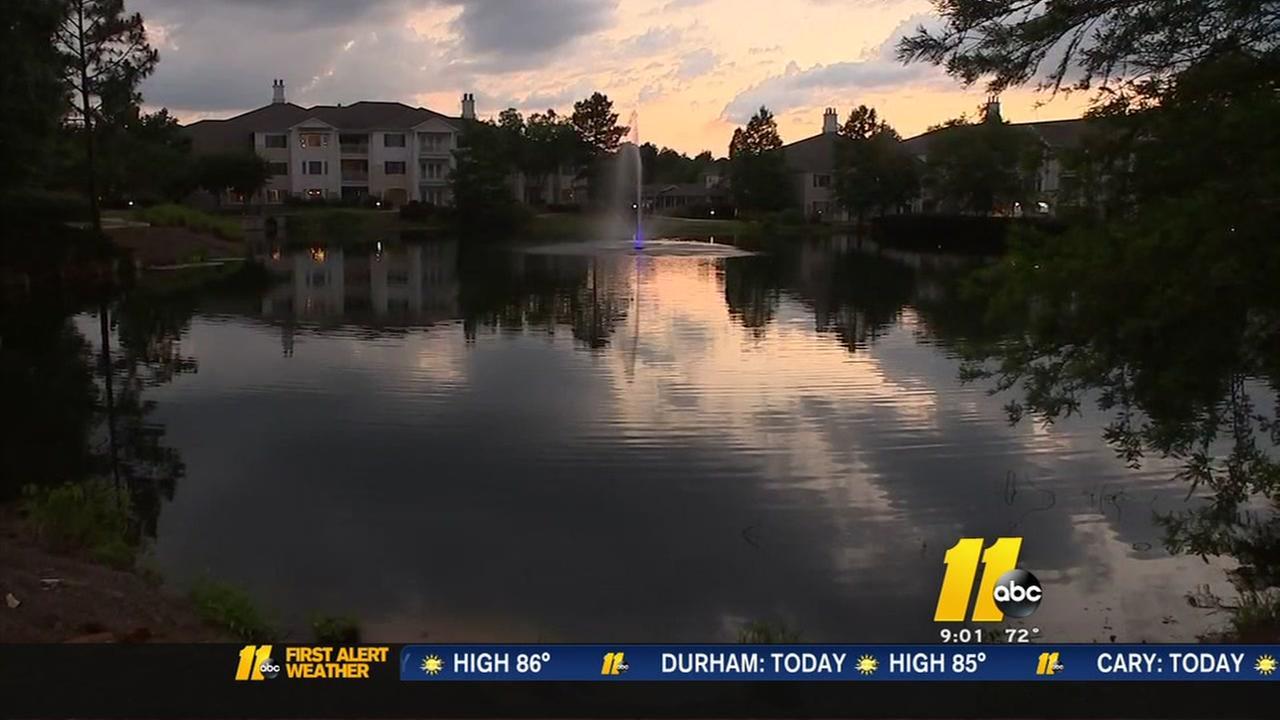 Man drowns at Southern Pines facility