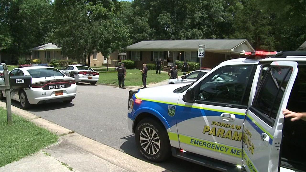 Fatal stabbing in Durham