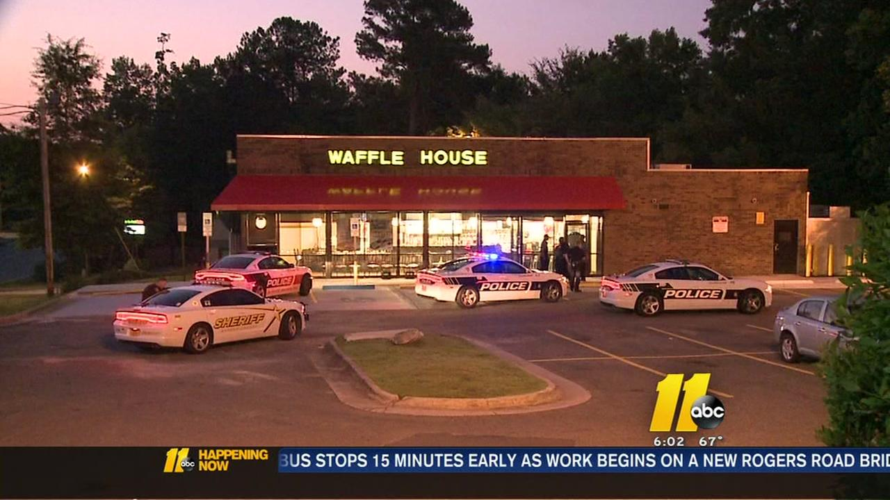 Durham police investigating Waffle House robbery