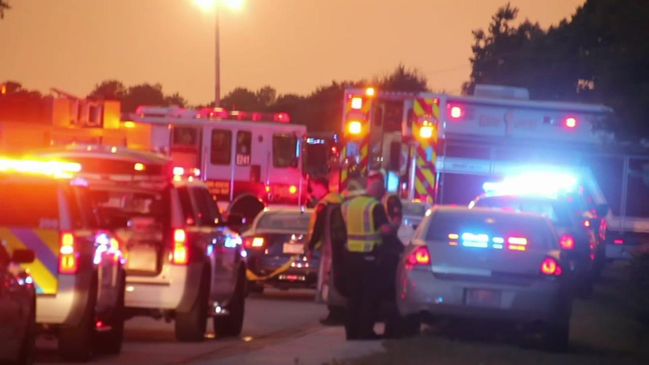Deadly Fayetteville crash