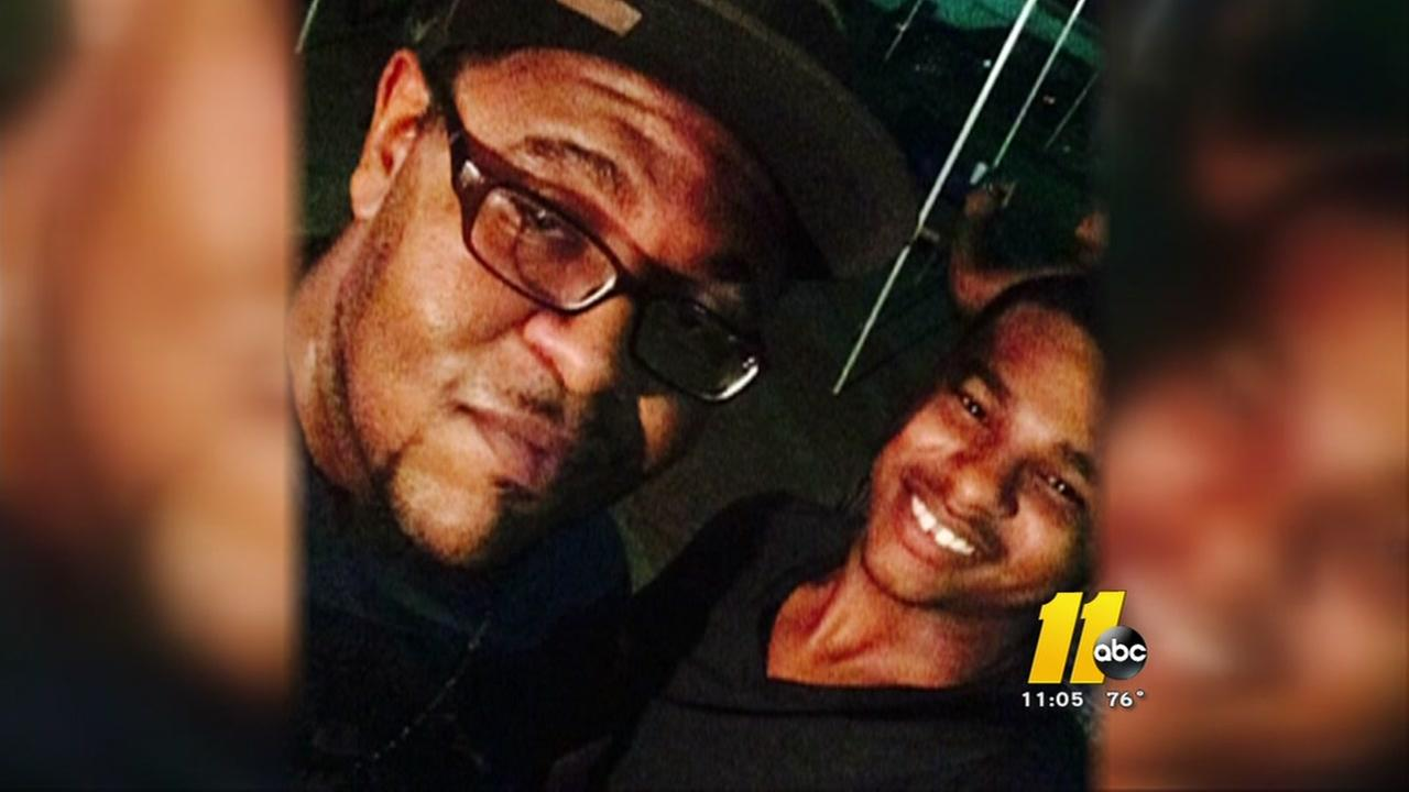 ABC11 exclusive: Family of slain pastor speaks out