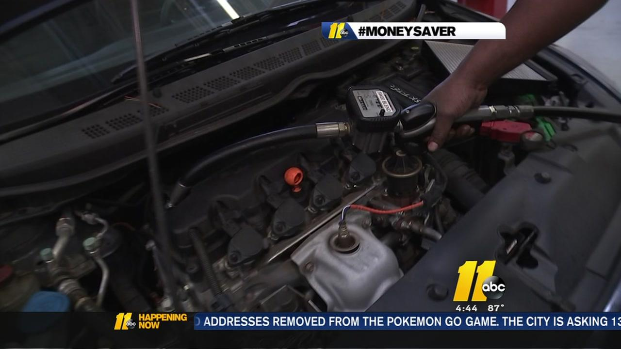 Expert tips for cars in extreme heat