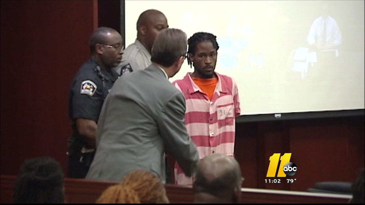 Raleigh stabbing sentencing