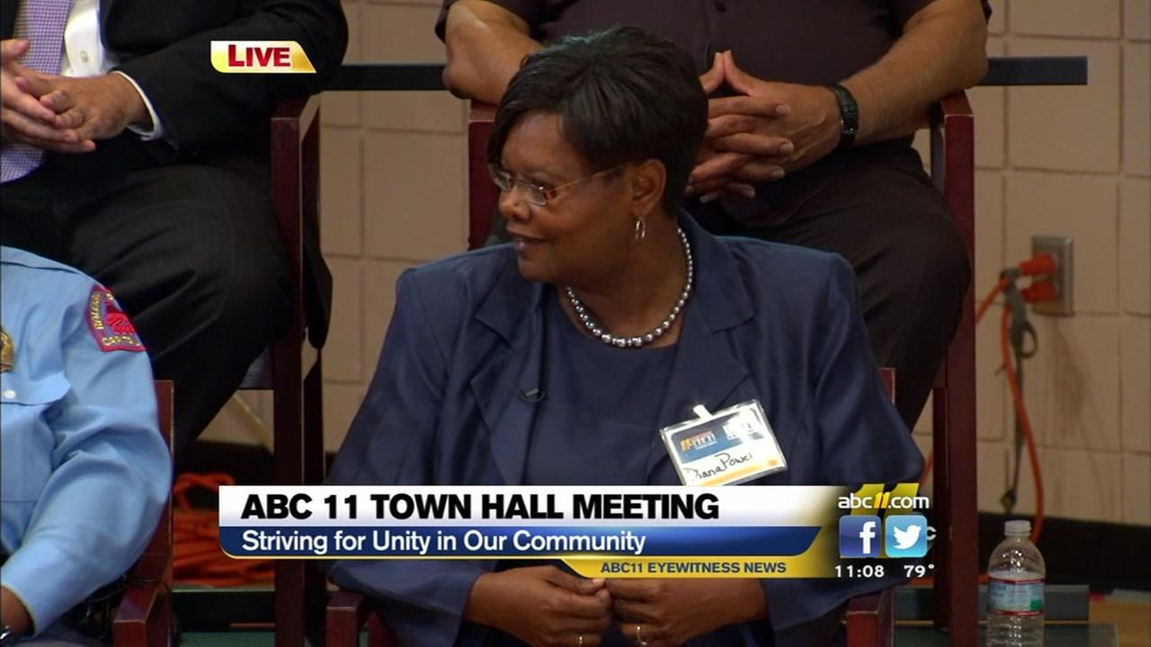 ABC11 Town Hall Meeting