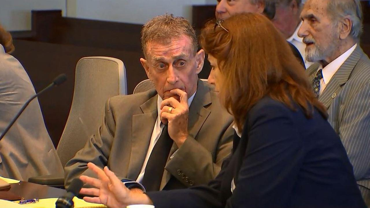 Michael Peterson in court Monday