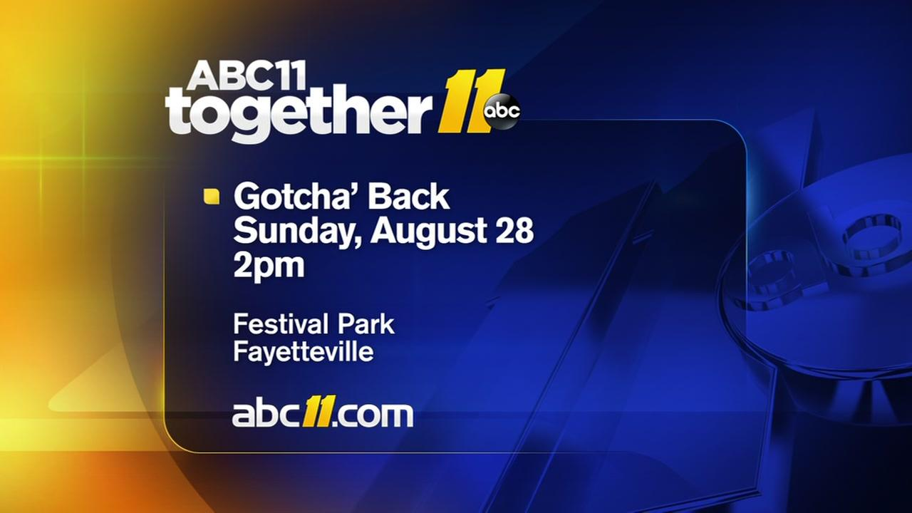 Fayetteville backpack distribution set for August 28
