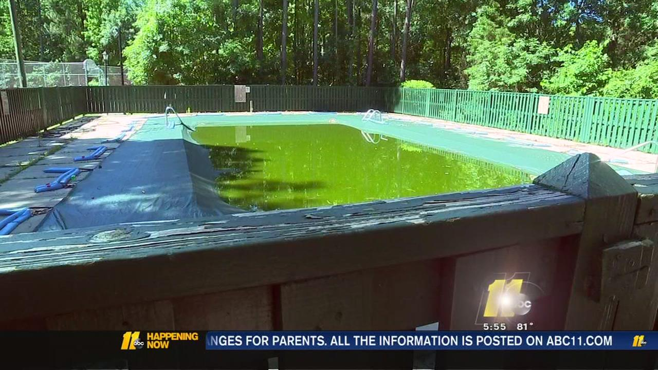 Troubleshooter looks at unusable or unsafe amenities