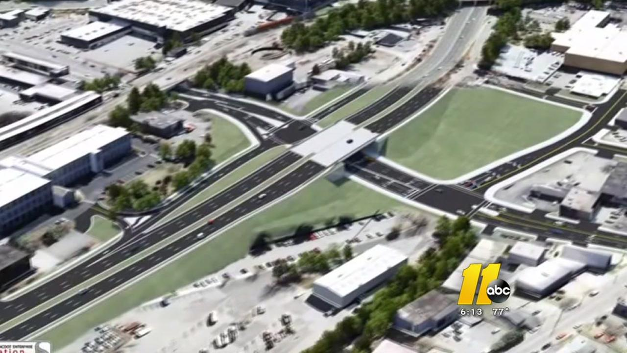 Downtown Capital Boulevard revitalization project to begin in weeks