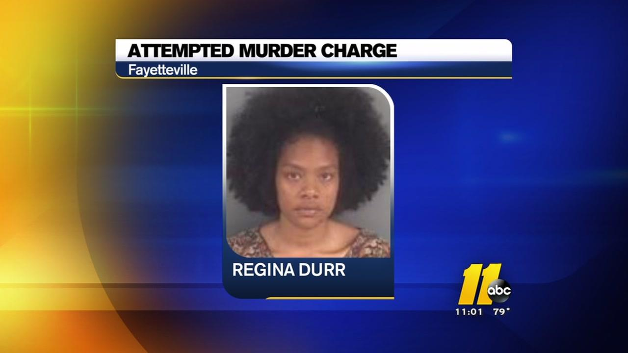 Woman accused of trying to smother, drown 2-year-old nephew