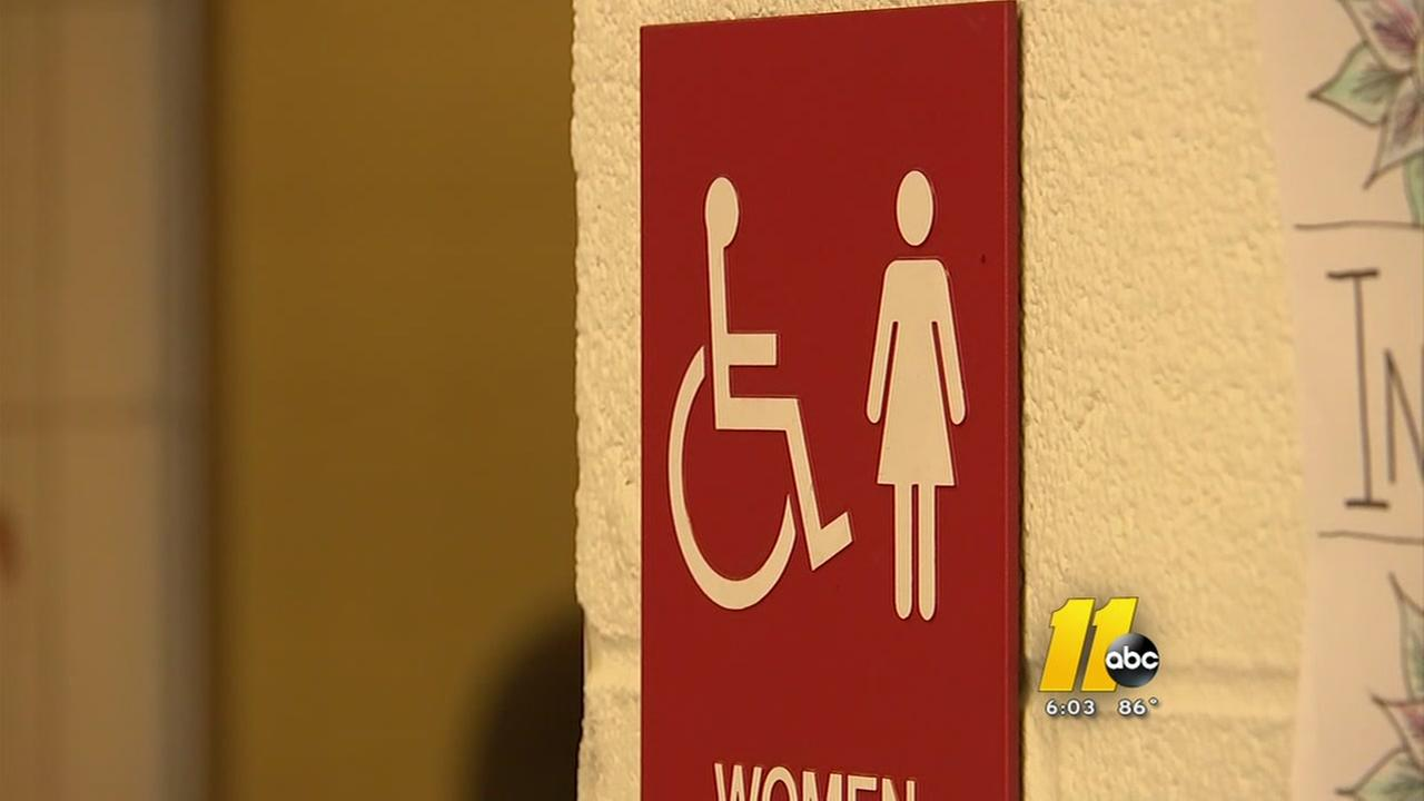 Wake County bathroom policy unchanged