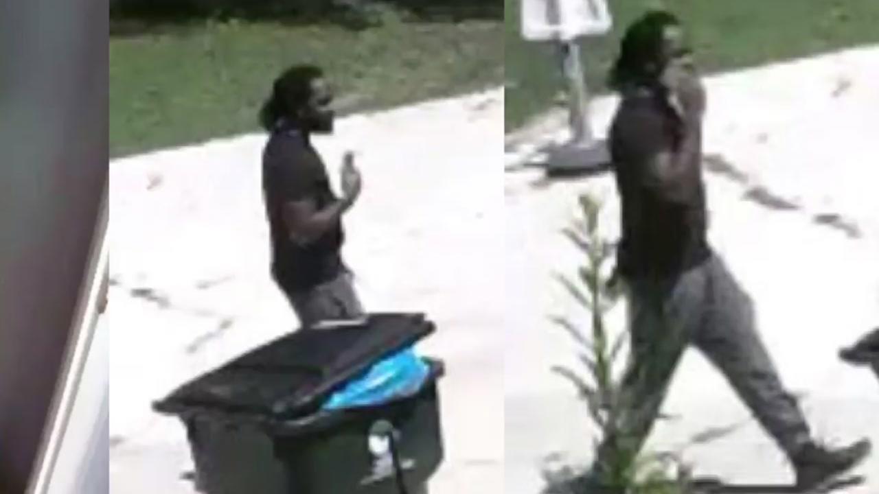 Durham County surveillance video