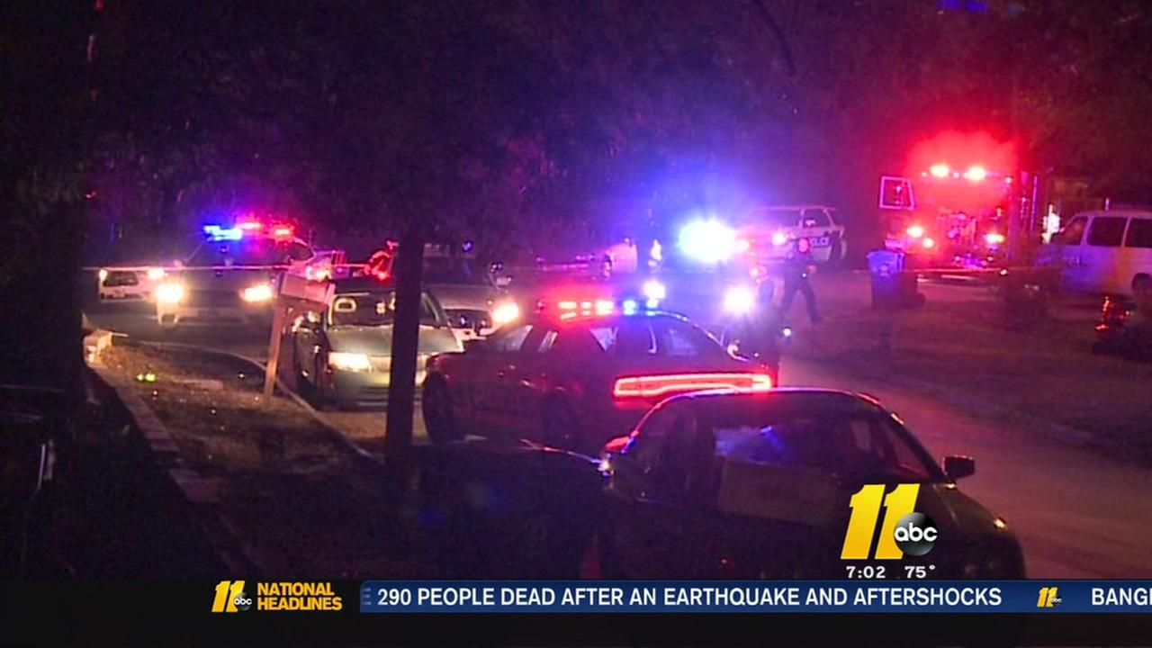 Man injured in Durham shooting