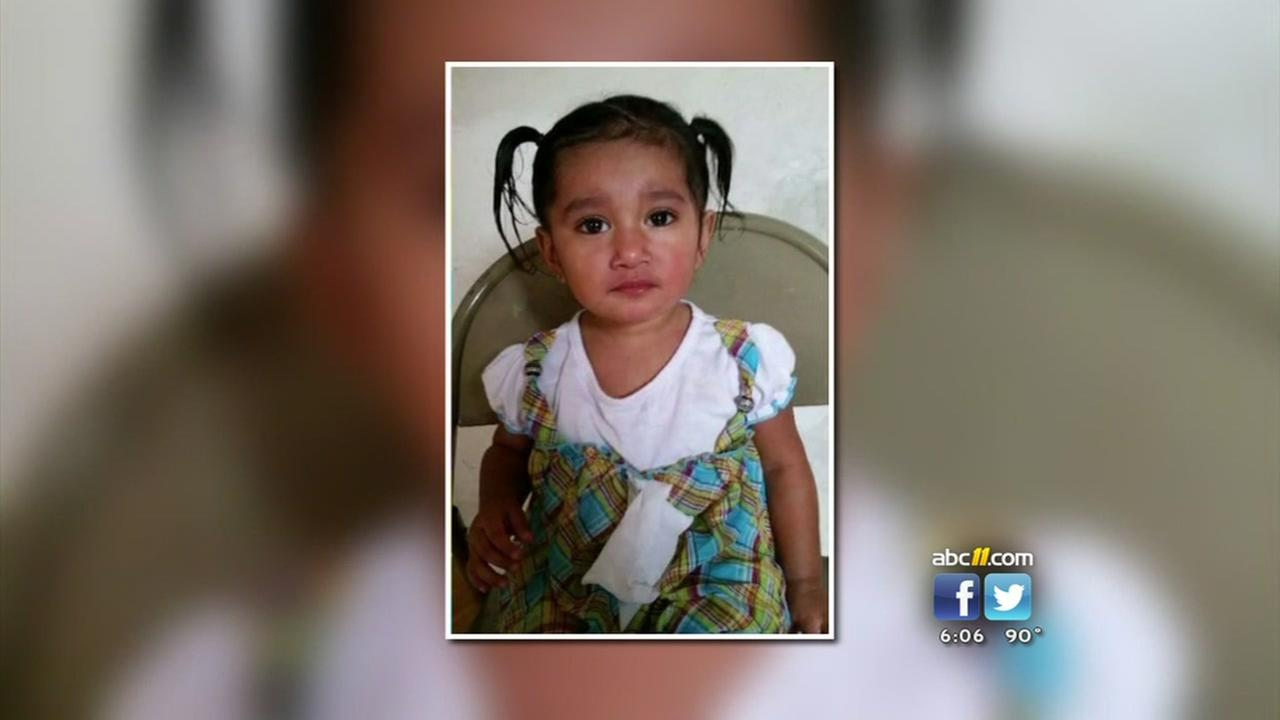 Sadness, questions remain after young girl dies in Durham