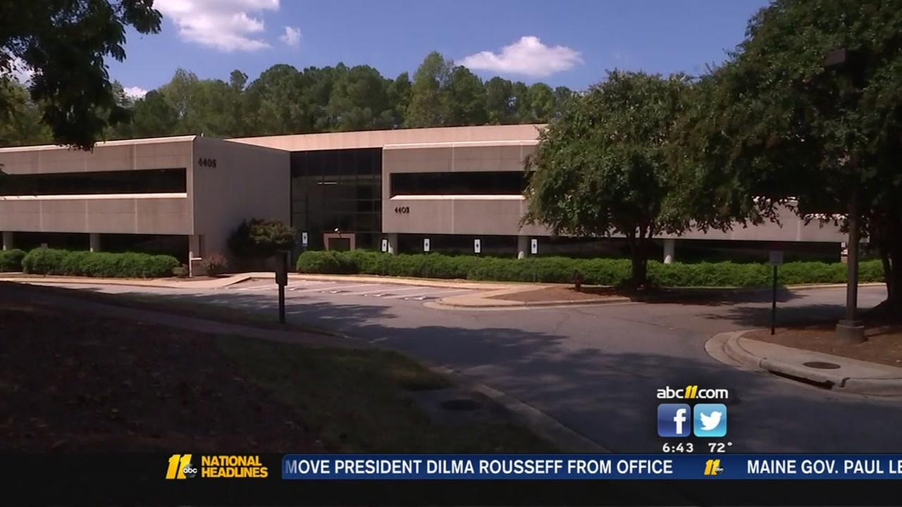 With beefed-up security, Raleigh USDA office to reopen