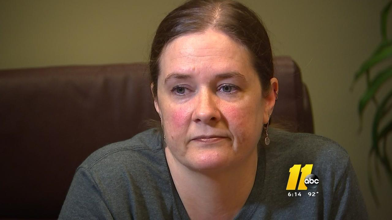 Fed-up mom pulls daughter out of Wake Schools
