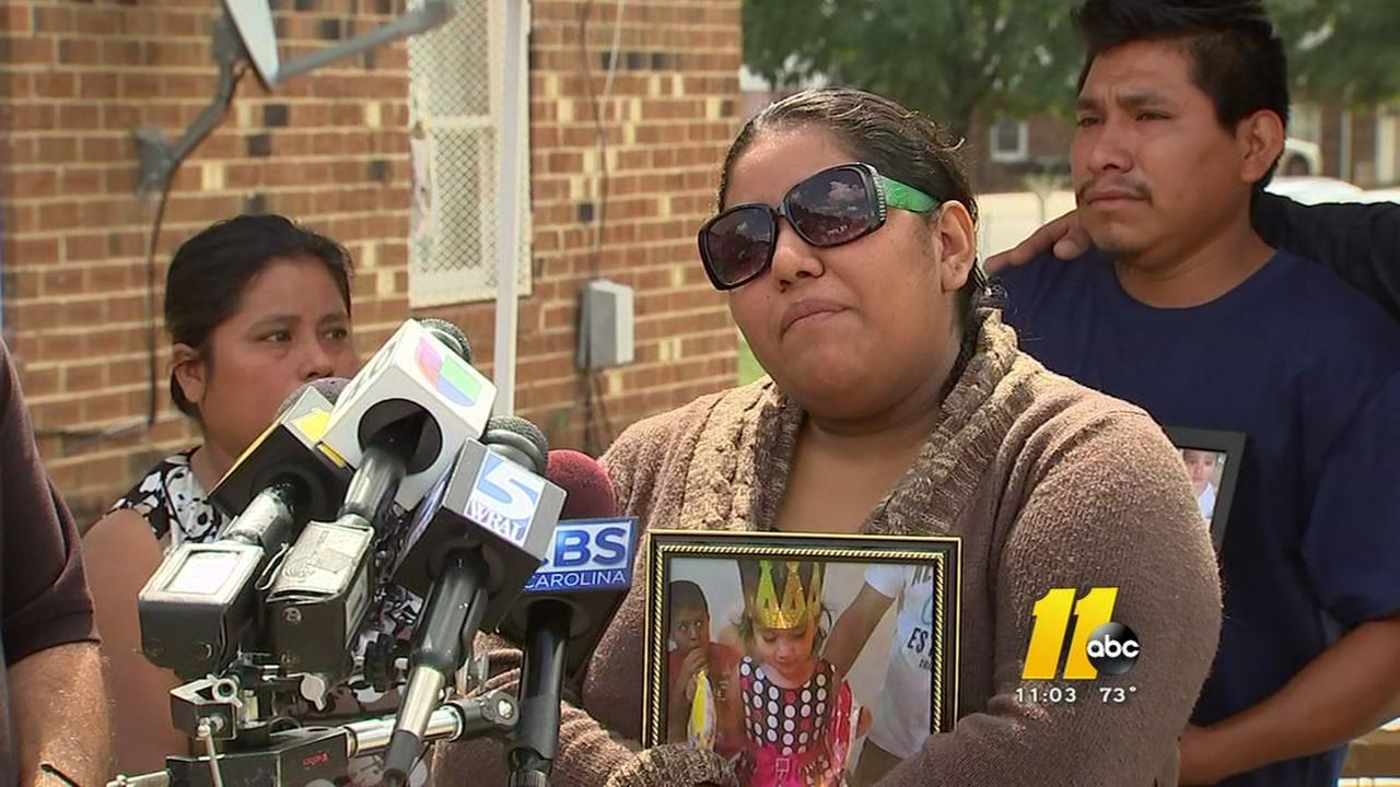 Mother arrested in death of 3-year-old left in hot van