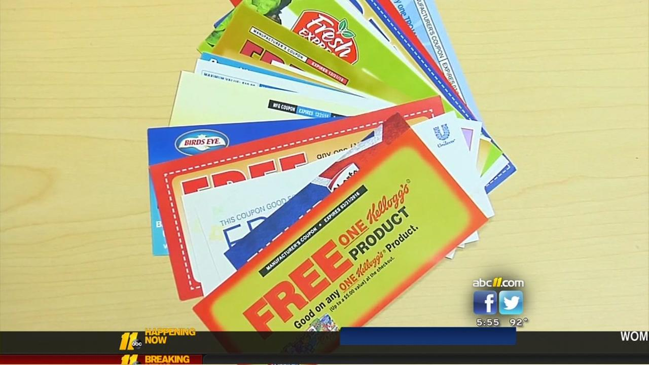 Coupon counterfeiter scams bargain hunters
