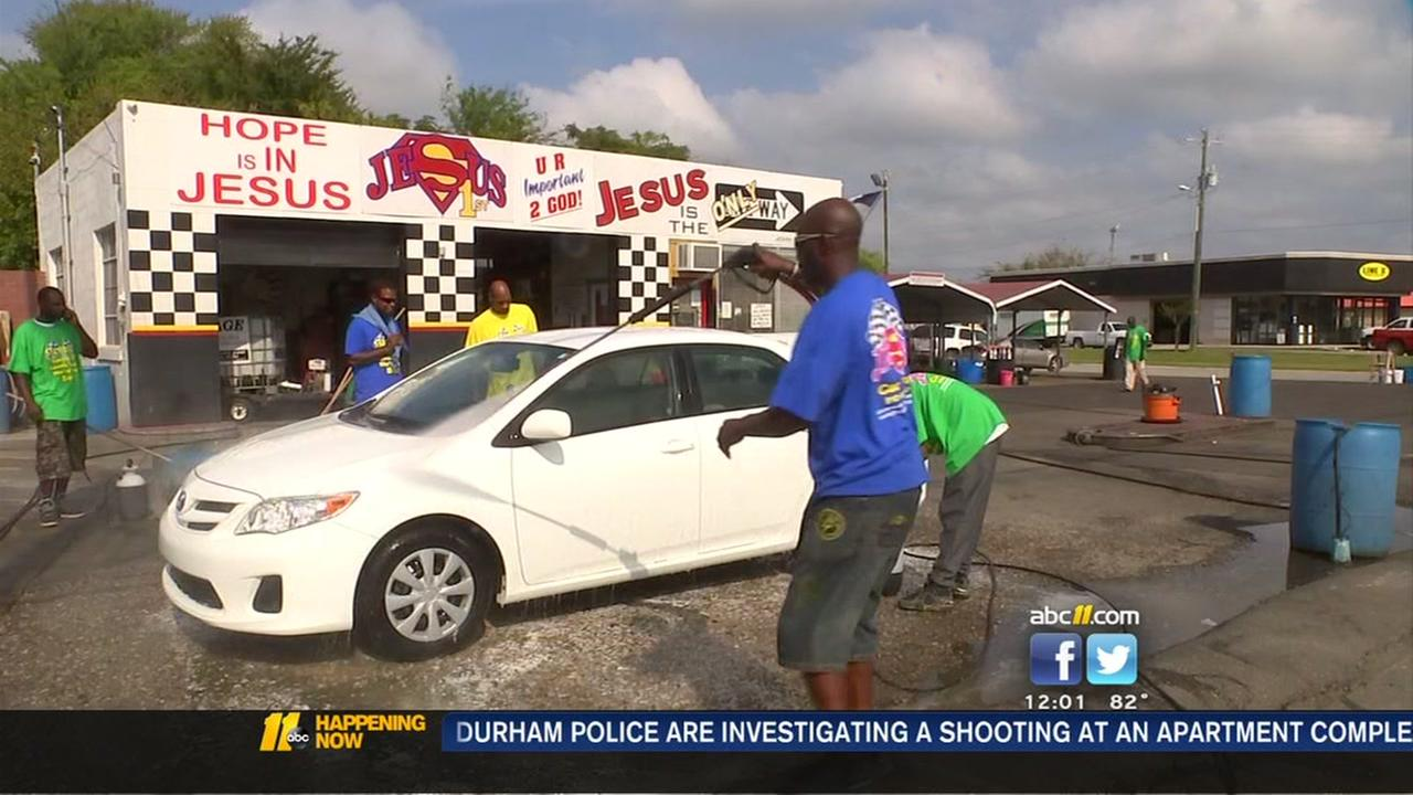Car Wash Jobs In Raleigh Nc