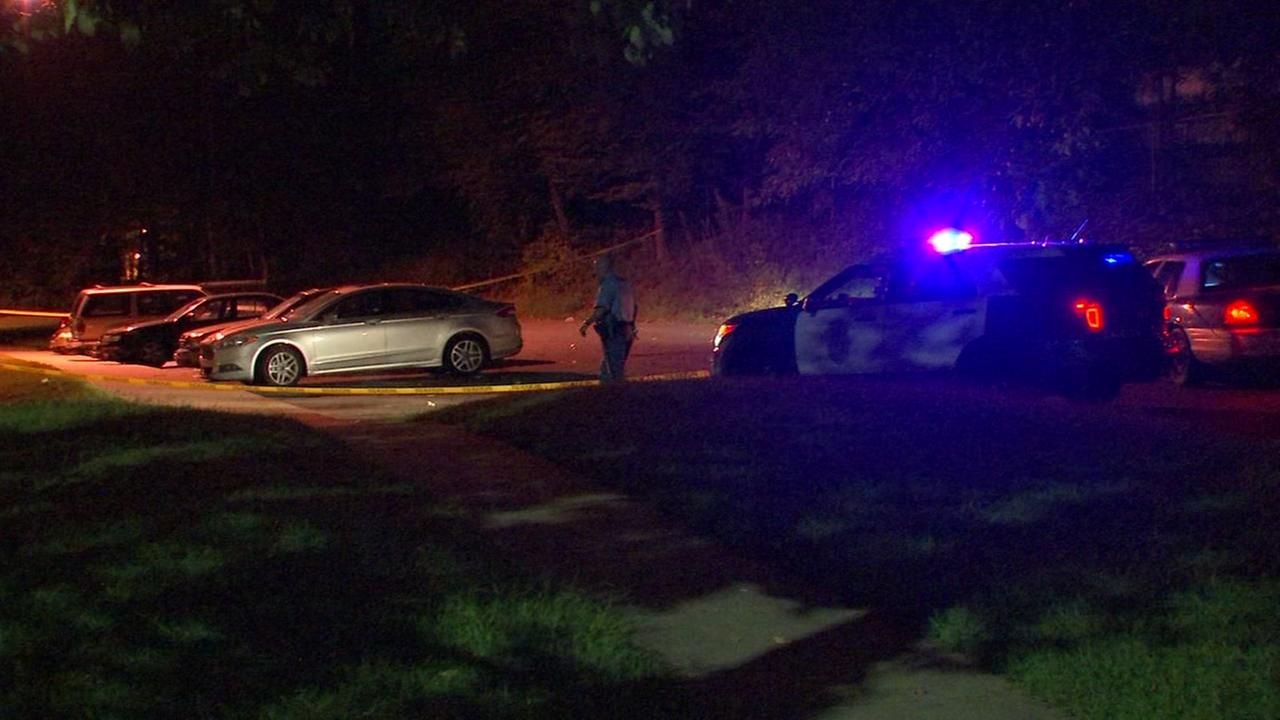 Authorities investigating reported shooting in Raleigh
